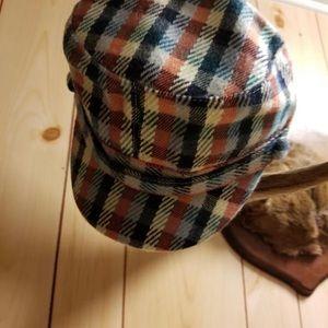 Other - News boy hat